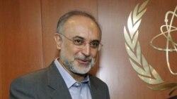 علی اکبر صالحی، وزیر خارجه جمهوری اسلامی ایران
