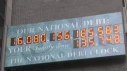 美债务危机让全球不安