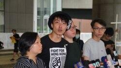 VOA连线(汤惠芸):民阵召集人岑子杰遇袭 警方称调查不排除任何可能