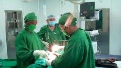 Crise de saúde é resultado de incompetência do governo, diz especialista angolano - 2:12