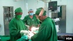 Enfermeiros reuniram em Malanje - 1:41