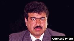 عبدالغفور لیوال رئیس مرکز مطالعات منطقوی