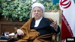 အီရန္ ျပဳျပင္ေရးေခါင္းေဆာင္ သမၼတေဟာင္းHashemi Rafsanjani Akbar