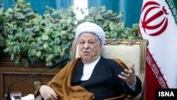 Hashemi Rafsanjani Akbar