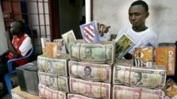 Trois dirigeants de la Banque centrale du Liberia placés en garde à vue