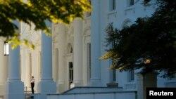 Фото: будівля Білого дому