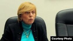 Đinita Fočo, bivša direktorica Agencije za javne nabavke, smatra da bi zbog šteta rad Ureda za razmatranje žalbi mogao biti preispitan. (Foto: CIN)