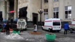 俄羅斯伏爾加格勒火車站發生爆炸