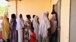 馬里舉行議會選舉選民投票不踴躍