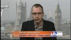 Шеховцов: У Росії, не в Україні, є ознаки фашизму