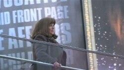 """Нью-Йорк після """"Сенді"""""""