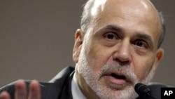 Le président de la Fed, Ben Bernanke, a annoncé de nouvelles mesures de relance de l'économie américaine