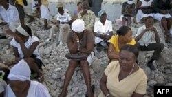 Haiti Hükümeti Depremindeki Ölü ve Evsiz Sayısını Abartmış