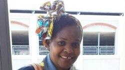 Chizvarwa cheZimbabwe Chiri muSouth Africa Amai Maidei Mazodze Vanoti Dambudziko Remoto Ranetsa Munharaunda Yavo