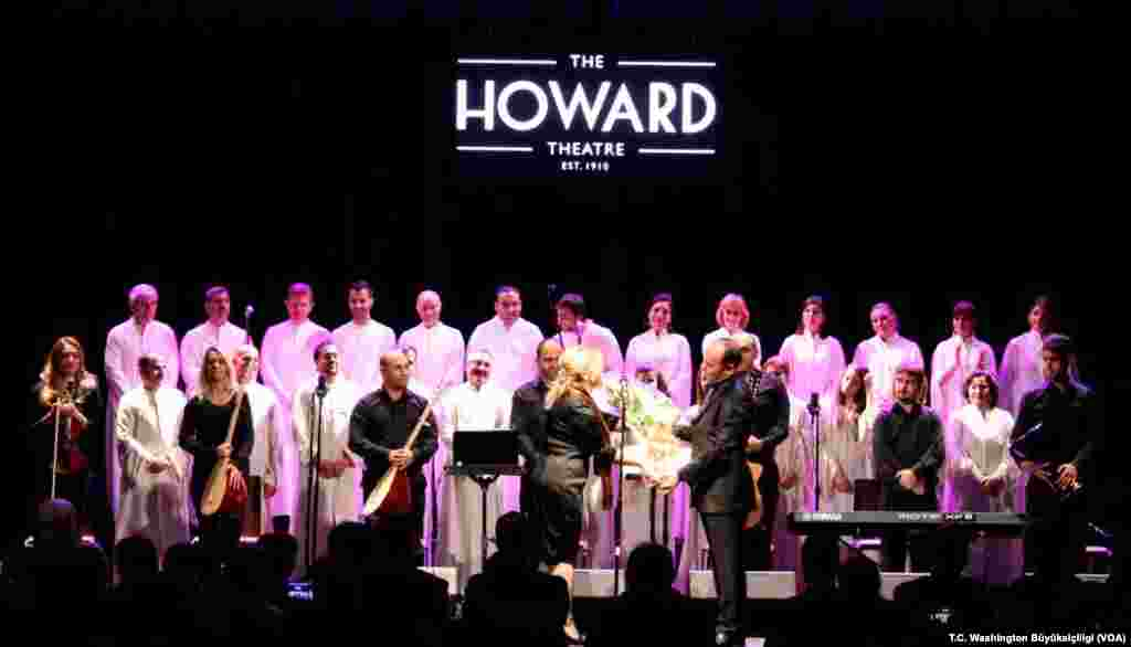 Howard Tiyatrosu
