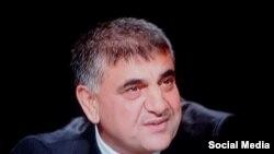 Dr. Îbrahim Hacanî Pisporê leşkerî û mamostayê zanîngehê