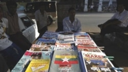 احزاب نظامیان برمه خود را برنده انتخابات اخیر می دانند