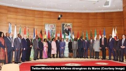 L Union Africaine Se Penche Au Maroc Sur L Integration Des Migrants En Afrique