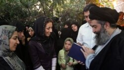 Severe Violations of Religious Liberty in Iran