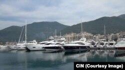 """Upravitelji marine """"Porto Montenegro"""" u Bokokotorskom zaljevu čuvaju u tajnosti informacije o vlasnicima apartmana i jahti."""