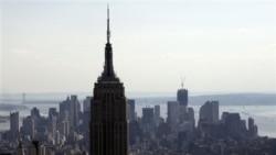 هراس و اتکاء به نفس ساکنان نيويورک در دهمين سالگرد حملات يازدهم سپتامبر