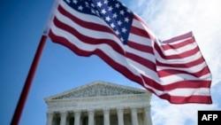 美國最高法院(資料照片)