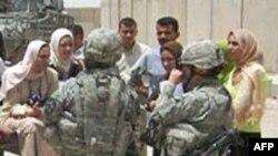 Американское присутствие в Афганистане: как преодолеть языковой барьер?