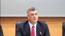 Kosove, Mbledhje e qeverisë