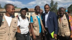 Démission du ministre de la Santé Dr Oly Ilunga Kalenga