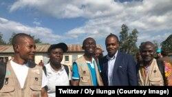 Interrogations suite à la démission du ministre de la santé Oly Ilunga
