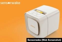 Sensorwake