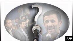گزارش: سخنگویان دولت در جمهوری اسلامی