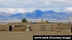 Afghanistan, New Grant to Improve Food Security, Lessen Drought and COVID-19 Impacts for Rural Afghans 17 Feb 2021