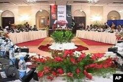 پانی کی تقسیم پر پاک افغان معاہدے کی تجویز