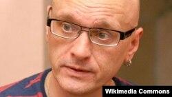 Алексей Девотченко. Автор Zimin.V.G., сommonswikimedia.org