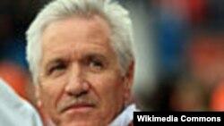 Huấn luyện viên Tom Sermanni (ảnh tư liệu)