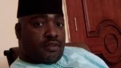 Amadou Cisse felaw Mali kalenko geleya kan