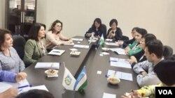 Gulnora Mahmudova Uzbekistan Business Women