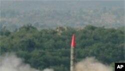 پاکستان د دوؤ بلسټک ميزائيلو کاميابه ازموئنه کړې ده