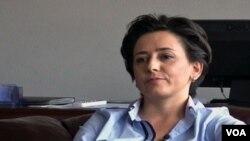 Adrijana Hodžić: Direktna saradnja sa gradjanima Mitrovice
