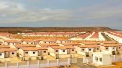 Angola Direito a habitação dificultado por corrupção, favoritismo e burocracia -20:02