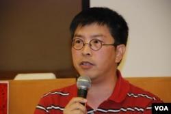 恒生管理學院通識教育系助理教授林榮鈞