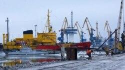 中国取代俄罗斯成乌克兰最大贸易伙伴