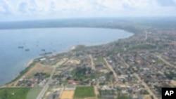 Cabinda vai ter porto de águas profundas