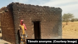 Ismail Diallo joint par Eric Manirakiza
