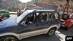 القاعده معلم انگلیسی آمریکایی در یمن را به قتل رساند