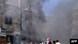 Yaman prezidenti Ali Abdulla Solih raketa hujumida jarohatlangan