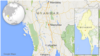 Rohingya Refugee Seeks Cambodia Exit