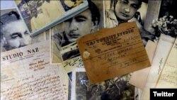 ممبئی میں کباڑی کی دکان سے برآمد ہونے والی چیزوں میں ہاتھ کے لکھے انمول نسخے، نظمیں، ڈائریاں اور یادگار تصاویر شامل ہیں۔