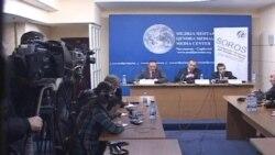 Debat për bisedimet Kosovë - Serbi